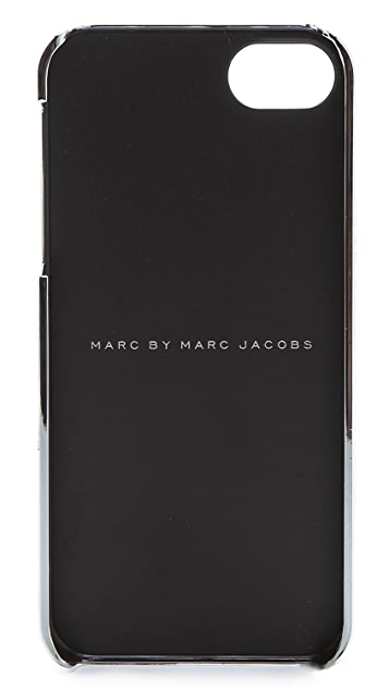 Marc by Marc Jacobs Foil Covered iPhone 5 / 5S Case