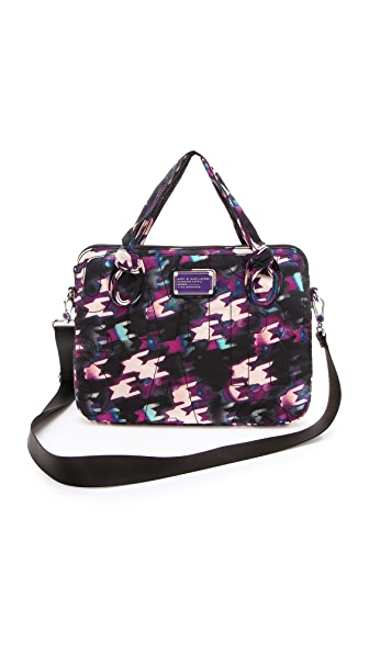 "Marc by Marc Jacobs Pretty Nylon 13"" Computer Commuter Bag"