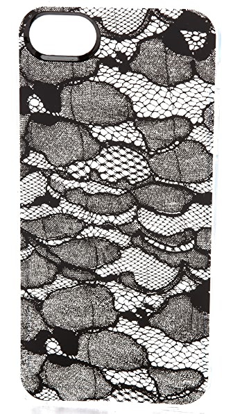 Marc by Marc Jacobs Burnout Lace iPhone 5 Case