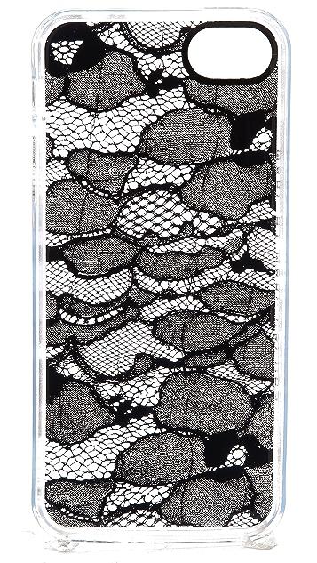 Marc by Marc Jacobs Burnout Lace iPhone 5 Case