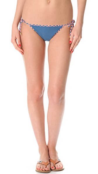 Marc by Marc Jacobs Reversible Bikini Bottoms