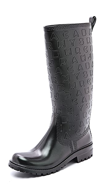 Marc by Marc Jacobs Rainy Day Rain Boots