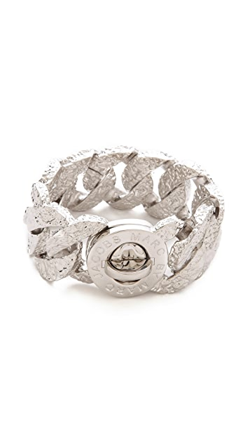 Marc by Marc Jacobs Exploded Apocalyptic Katie Bracelet