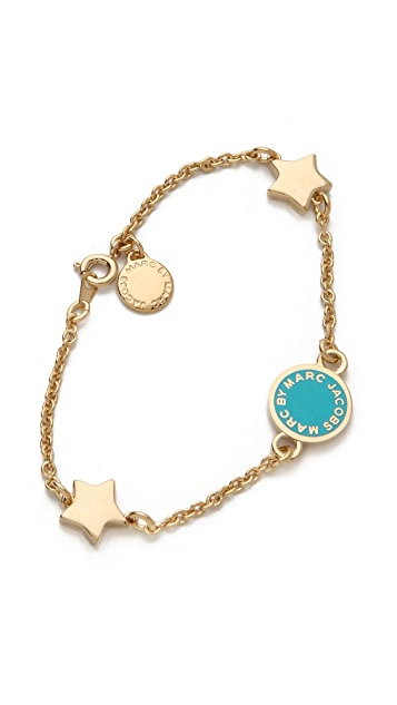Marc by Marc Jacobs Medley Bracelet