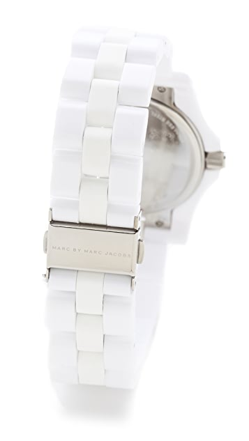Marc by Marc Jacobs Riviera Watch