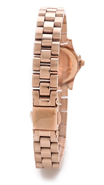 Marc by Marc Jacobs Henry Dinky Watch