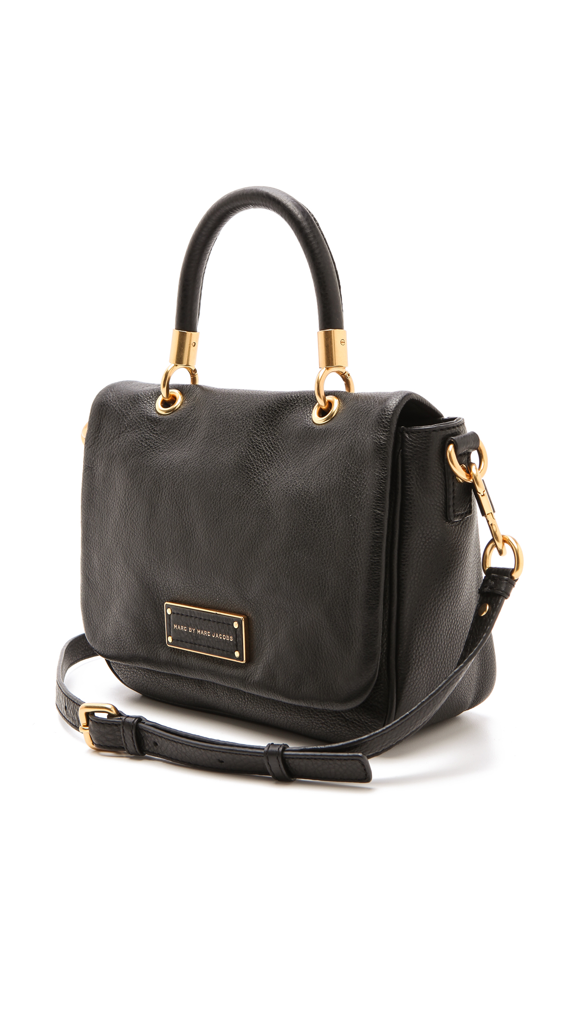 4c2fa723aae1 Marc by Marc Jacobs Too Hot to Handle Small Top Handle Bag