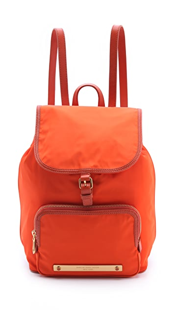 Marc by Marc Jacobs Work It Baby Got Backpack