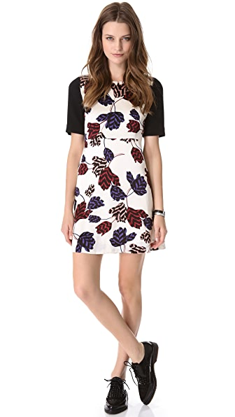 Marc by Marc Jacobs Marie Tulip Dress