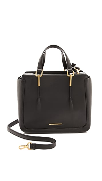 Marc by Marc Jacobs Get A Grip Large Satchel