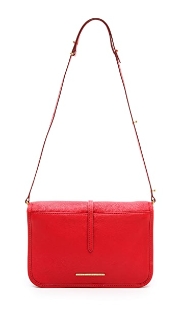 Marc by Marc Jacobs Uptown Lila Bag