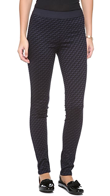 Marc by Marc Jacobs Loretta Jacquard Pants