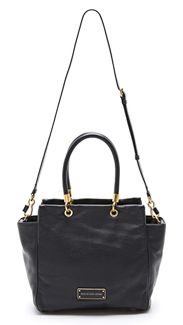 Marc by Marc Jacobs Too Hot To Handle Bentley Tote