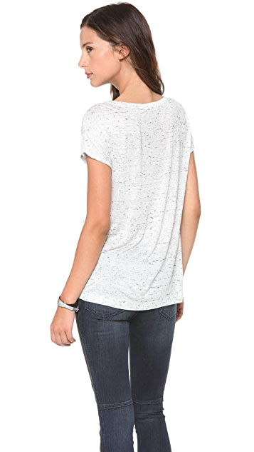 Marc by Marc Jacobs Alicia Jersey Top