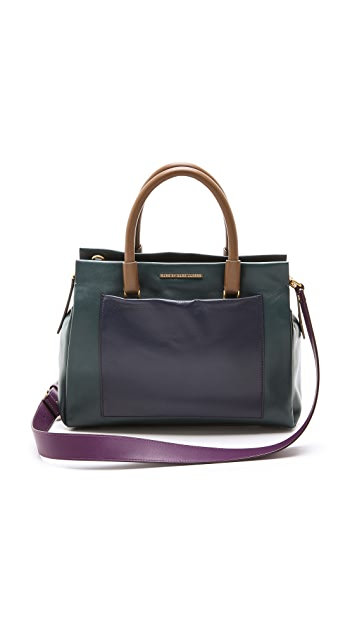 Marc by Marc Jacobs Know When To Fold 'Em Jina Bag