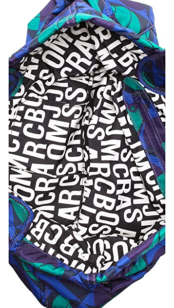 Marc by Marc Jacobs Pretty Nylon Etta Medium Tate Tote
