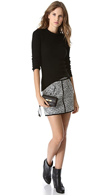Marc by Marc Jacobs East End Amaze Clutch