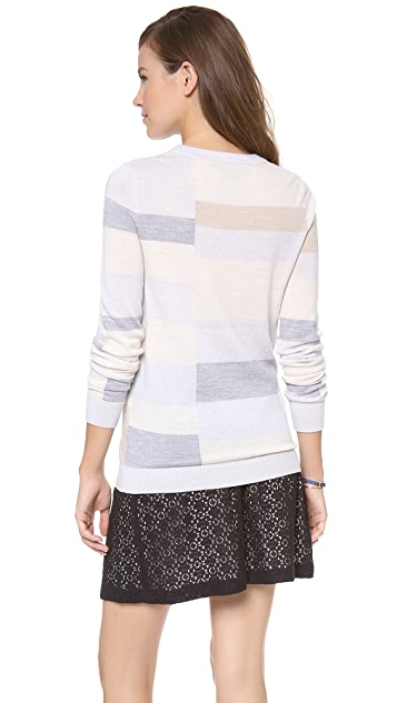 Marc by Marc Jacobs Poppy Sweater