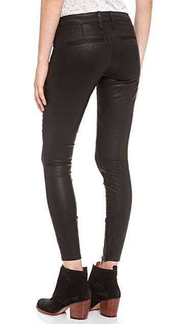 Marc by Marc Jacobs Standard Supply Military Skinny Pants