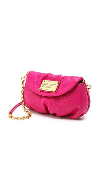 Marc by Marc Jacobs Classic Q Karlie Bag