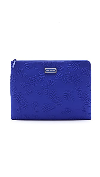 "Marc by Marc Jacobs Mini Mareika Neoprene 13"" Laptop Case"