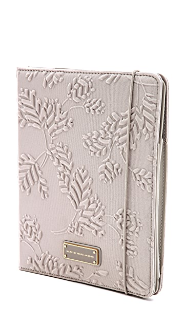 Marc by Marc Jacobs Mini Mareika iPad Book