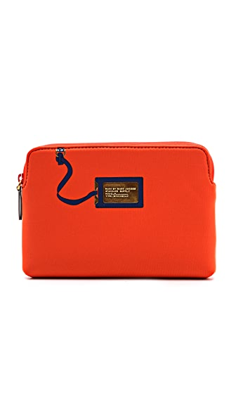 Marc by Marc Jacobs Heathrow Trompe l'Oeil Neoprene Mini Tablet Case