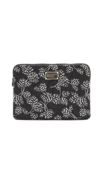 "Marc by Marc Jacobs Pretty Nylon Mini Mareika 13"" Computer Case"