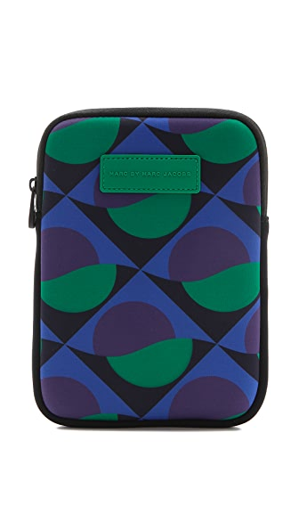 Marc by Marc Jacobs Etta Printed Neoprene Mini Tablet Case