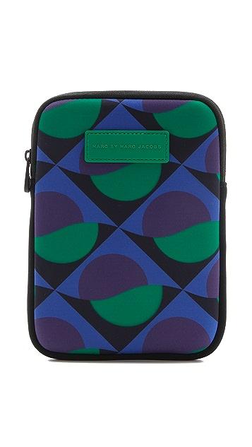 Marc by Marc Jacobs Etta Printed Neoprene Mini Tablet Case