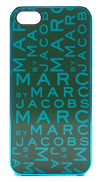 Marc by Marc Jacobs MBMJ New Jumble Lenticular iPhone 5 / 5S Case