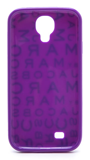Marc by Marc Jacobs MBMJ New Jumble Samsung Galaxy 4 Case