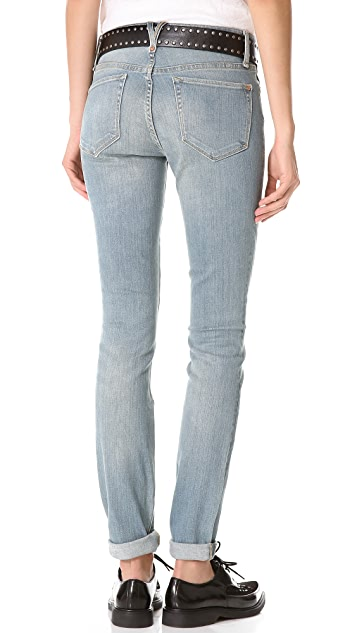 Marc by Marc Jacobs Standard Supply Gaia Skinny Jeans