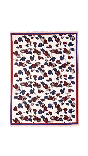Marc by Marc Jacobs Mareika Tulip Scarf