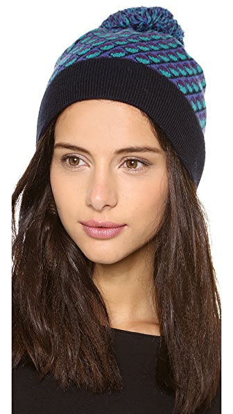 Marc by Marc Jacobs Etta Hat