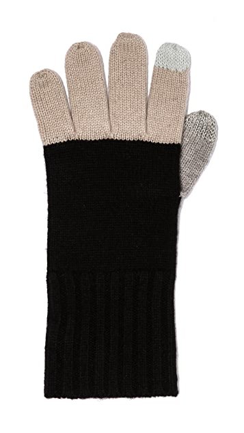 Marc by Marc Jacobs Key Item Gloves