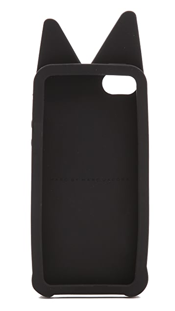 Marc by Marc Jacobs Shorty iPhone 5 Case