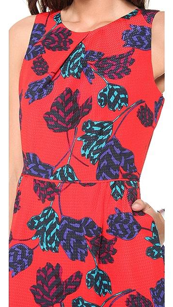 Marc by Marc Jacobs Marieka Tulip Sleeveless Dress