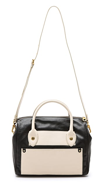 Marc by Marc Jacobs Preppy Leather Pearl Bag