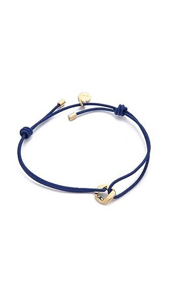 Marc by Marc Jacobs Link Friendship Bracelet