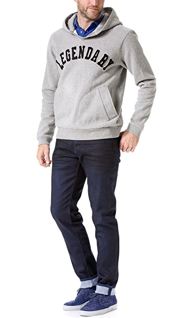 Marc by Marc Jacobs Legendary Hoodie