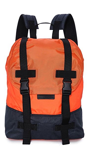 Marc by Marc Jacobs Two Tone Backpack