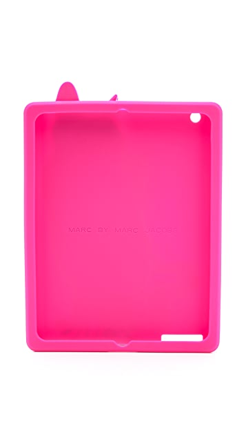 Marc by Marc Jacobs Raised Rue iPad Case
