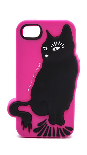 Marc by Marc Jacobs Rue Raised iPhone 5 Case