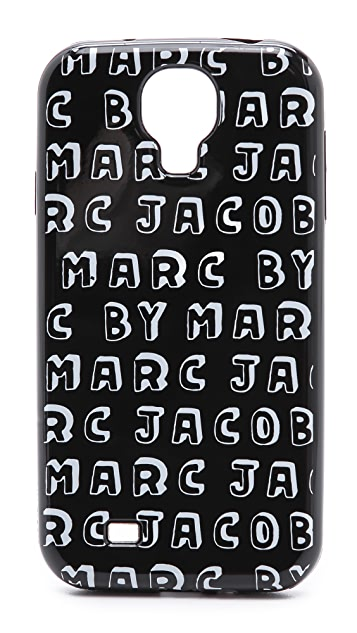 Marc by Marc Jacobs Dynamite Logo Samsung Galaxy 4 Case