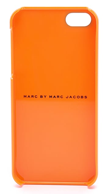 Marc by Marc Jacobs Zebra Lenticular iPhone 5 Case