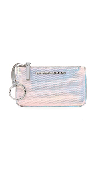 Marc by Marc Jacobs Karma Chameleon Key Pouch