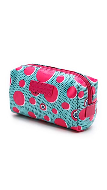 Marc by Marc Jacobs Eyeballin' Cosmetic Case