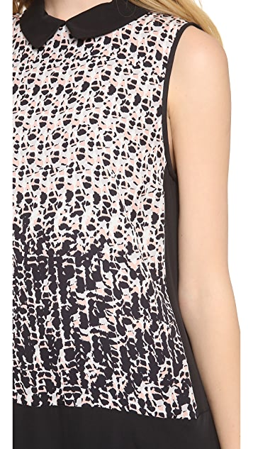 Marc by Marc Jacobs Isa Print Dress