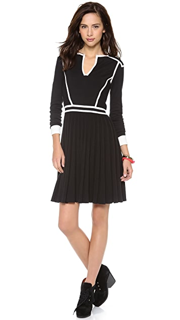 Marc by Marc Jacobs Alexis Sweater Dress